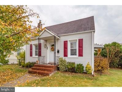 204 Fetter Avenue, Hamilton Township, NJ 08610 - MLS#: 1000263833