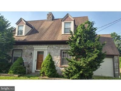 1621 Exton Avenue, Hamilton, NJ 08610 - MLS#: 1000263837