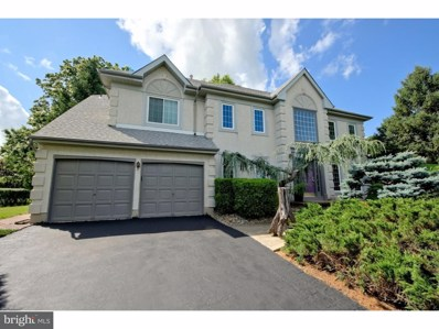 68 Saratoga Drive, Princeton Junction, NJ 08550 - MLS#: 1000263859