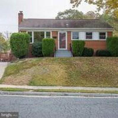 13601 Charles Court, Woodbridge, VA 22191 - MLS#: 1000263868