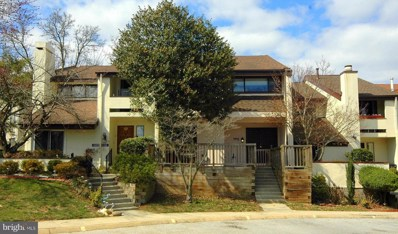 4442 Roland Springs Drive, Baltimore, MD 21210 - MLS#: 1000263882