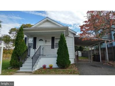 332 Hazel Avenue, Ewing Twp, NJ 08638 - MLS#: 1000263921