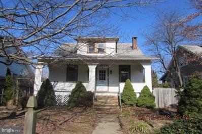5408 Hamlet Avenue, Baltimore, MD 21214 - MLS#: 1000264064