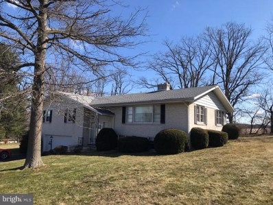 6467 Dell Circle, Fayetteville, PA 17222 - MLS#: 1000264076