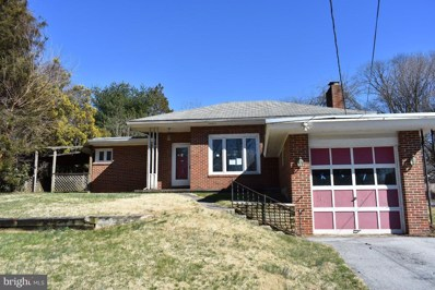 11819 Clearview Road, Hagerstown, MD 21742 - MLS#: 1000264090