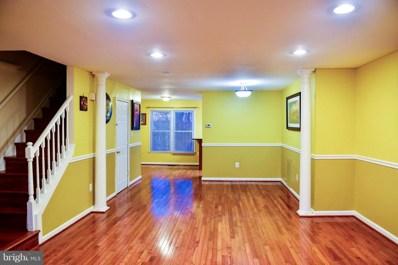 14723 Yearling Terrace, Rockville, MD 20850 - MLS#: 1000264098