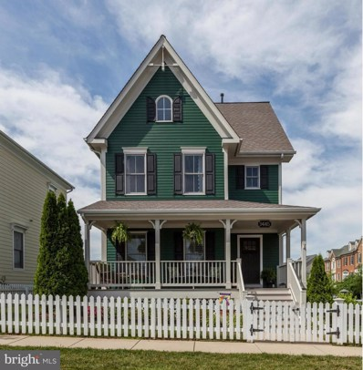 9445 Prospect Hill Place, Frederick, MD 21704 - MLS#: 1000264106