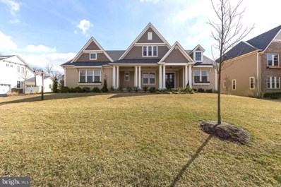 25830 Yellow Birch Court, Aldie, VA 20105 - MLS#: 1000264142