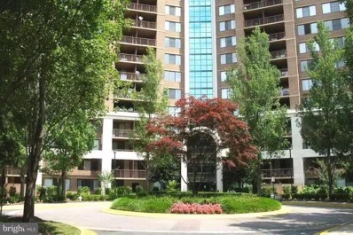 10101 Grosvenor Place UNIT 606, Rockville, MD 20852 - MLS#: 1000264156