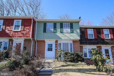 1709 Redgate Farms Court, Rockville, MD 20850 - MLS#: 1000264174