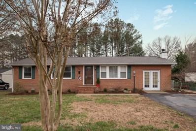 304 Southgate Avenue, Fredericksburg, VA 22408 - MLS#: 1000264232