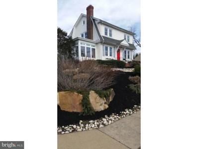 201 Evans Avenue, Willow Grove, PA 19090 - MLS#: 1000264284