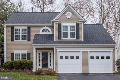 46500 Hollymead Place, Sterling, VA 20165 - MLS#: 1000264436
