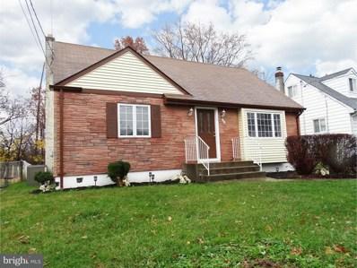94 Rosedale Avenue, Ewing Twp, NJ 08638 - MLS#: 1000264511
