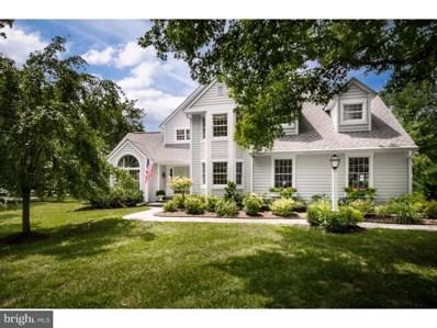 1 Baldwin Court, Pennington, NJ 08534 - MLS#: 1000264523