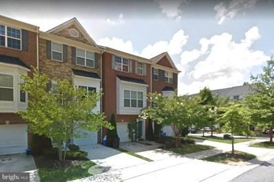 3303 Castle Ridge Circle UNIT 35, Silver Spring, MD 20904 - MLS#: 1000264752