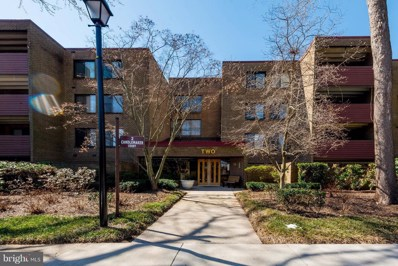 2 Candlemaker Court UNIT 205, Baltimore, MD 21208 - MLS#: 1000264756