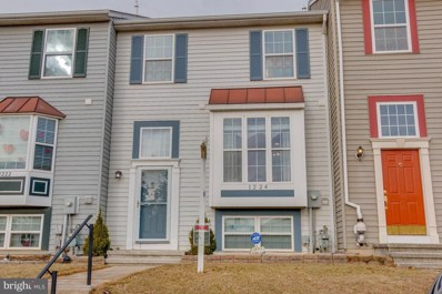 1224 Seron Court, Eldersburg, MD 21784 - MLS#: 1000264762