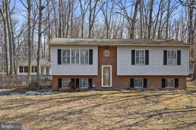 399 Redbud Lane, Bluemont, VA 20135 - MLS#: 1000264768