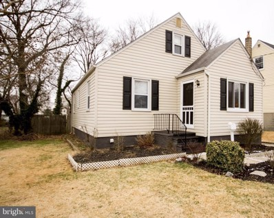 2303 Foster Avenue, Baltimore, MD 21234 - MLS#: 1000264798