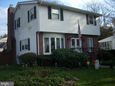 2412 Princeton Pike, Lawrence, NJ 08648 - MLS#: 1000264877