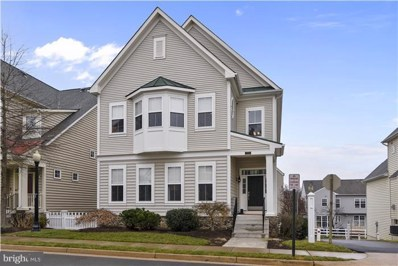 17546 Lethridge Circle, Round Hill, VA 20141 - MLS#: 1000264978