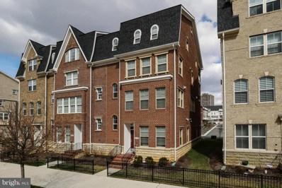 610 Crown Park Avenue, Gaithersburg, MD 20878 - MLS#: 1000265020