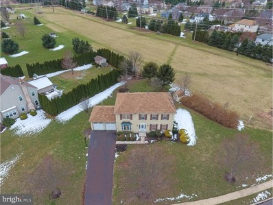 324 Meadowview Drive, Collegeville, PA 19426 - MLS#: 1000265044