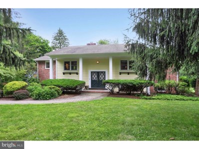 101 Bertrand Drive, Princeton, NJ 08540 - MLS#: 1000265067