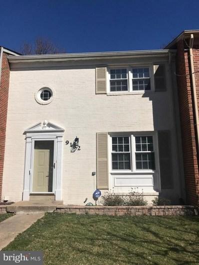 9132 Conservation Way, Springfield, VA 22153 - MLS#: 1000265068