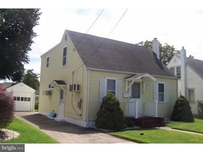 210 Thropp Avenue, Hamilton Township, NJ 08610 - MLS#: 1000265111