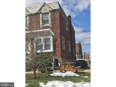 7430 Belden Street, Philadelphia, PA 19111 - MLS#: 1000265236