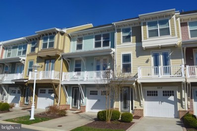 2818 Persimmon Place, Cambridge, MD 21613 - MLS#: 1000265350