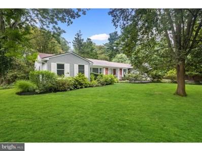 4 Howe Circle, Princeton, NJ 08540 - MLS#: 1000265383