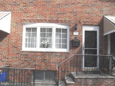 821 Moore Street, Philadelphia, PA 19148 - MLS#: 1000265496