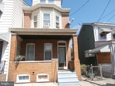 106 Genesee Street, Trenton City, NJ 08611 - MLS#: 1000265649
