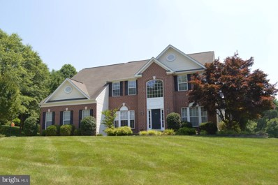 405 Sophomore Court, Bel Air, MD 21015 - #: 1000265650