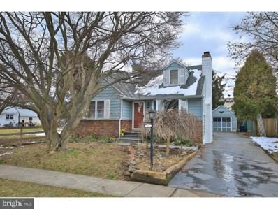 1377 Birchwood Avenue, Abington, PA 19001 - MLS#: 1000265674