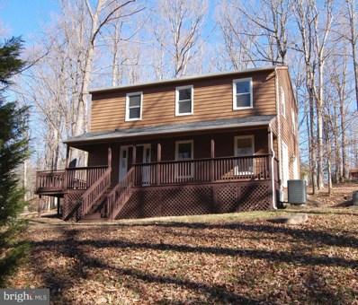 2 Summit Terrace, Fredericksburg, VA 22406 - MLS#: 1000265686