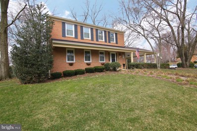5120 Sideburn Road, Fairfax, VA 22032 - MLS#: 1000265706