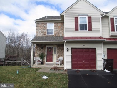 560 Creekside Drive, Franconia, PA 18964 - MLS#: 1000265716