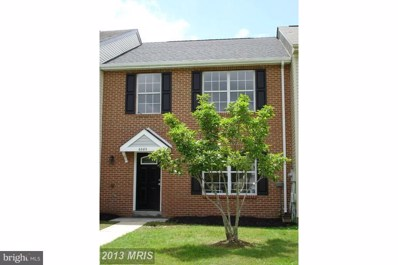 6080 Red Squirrel Place, Waldorf, MD 20603 - MLS#: 1000265744
