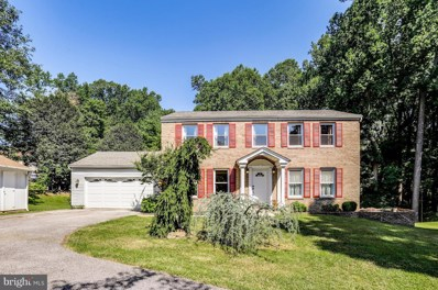10038 Tanya Court, Ellicott City, MD 21042 - MLS#: 1000265770