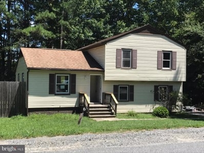2533 Quail Oak Drive, Ruther Glen, VA 22546 - MLS#: 1000265802