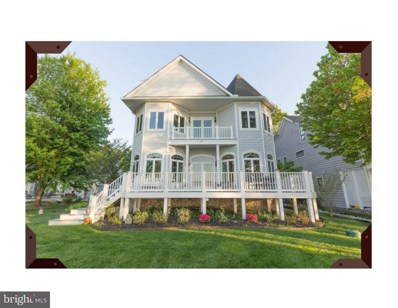 658 Bay Front Avenue, North Beach, MD 20714 - MLS#: 1000265834