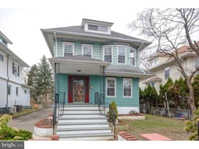414 Richey Avenue, Collingswood, NJ 08107 - MLS#: 1000265868