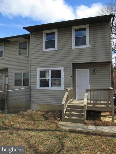 2251 Bay Ridge Avenue, Annapolis, MD 21403 - MLS#: 1000265880