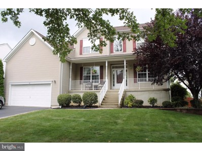 48 Keswick Road, East Windsor, NJ 08520 - MLS#: 1000265923