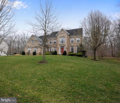 1207 Granada Street, Accokeek, MD 20607 - MLS#: 1000265930