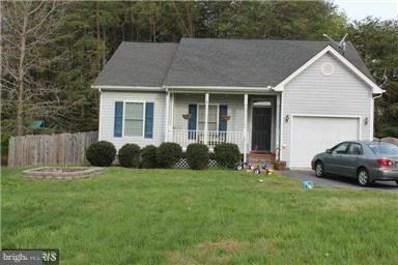 386 Land Or Drive, Ruther Glen, VA 22546 - MLS#: 1000266010